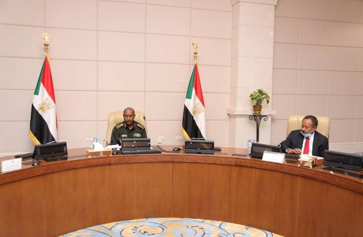 """قراءة إسرائيلية في المصادقة السودانية على إلغاء """"المقاطعة"""""""