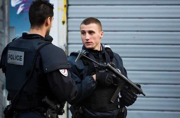 الأمن بفرنسا يقمع مظاهرات ضد مشروع قانون يطال الحريات