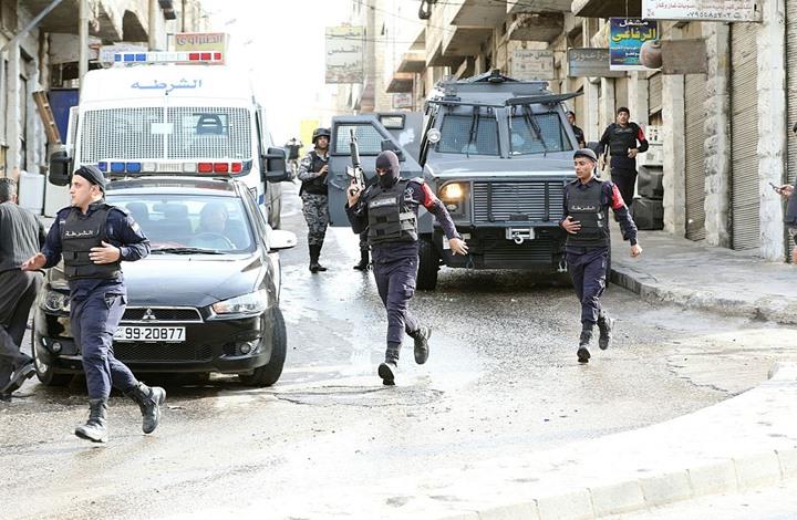 جريمة الزرقاء تتفاعل بالأردن.. تدخل ملكي وتوضيح أمني (شاهد)