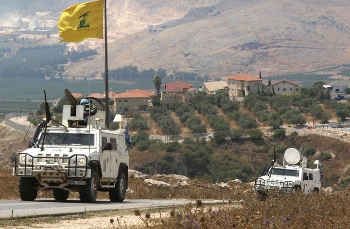 الاحتلال يقصف جنوب لبنان.. واشنطن تتدخل لمنع التصعيد