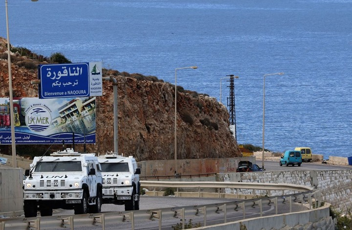 جولة ثانية من مفاوضات ترسيم الحدود بين لبنان والاحتلال