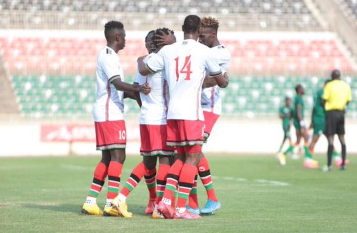 خطأ دفاعي يودي بحياة لاعب أوغندي على يد زملائه