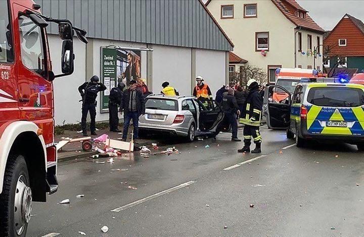 """""""الإرهاب"""" في أوروبا.. ظاهرة محلية أم مستوردة؟ (1من2)"""
