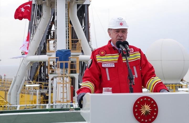 متى تستخرج تركيا الغاز المكتشف.. هل تكتفي ذاتيا؟
