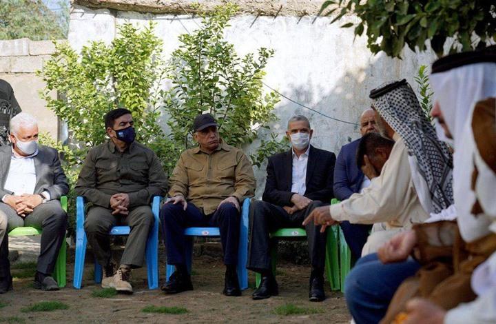 """العراق.. نواب """"صلاح الدين"""" يطالبون بإخراج مسحلي الأحزاب"""
