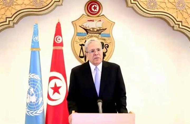 """وزير خارجية تونس لـ""""عربي21"""": هذا موقفنا من ليبيا وفلسطين"""