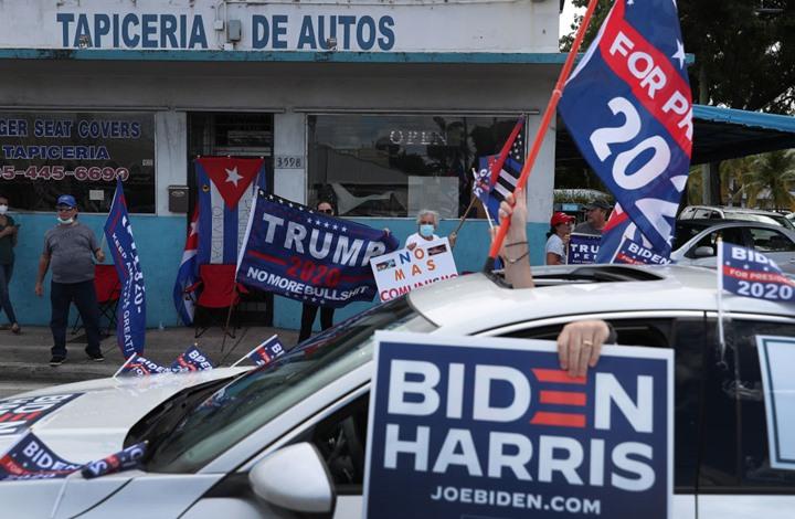 """ماذا يعني """"التدخل الأجنبي"""" في الانتخابات الأمريكية؟"""