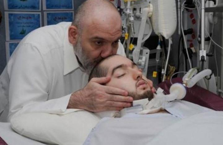 """الأمير """"النائم"""" في السعودية منذ 15 عاما يحرك يده (شاهد)"""