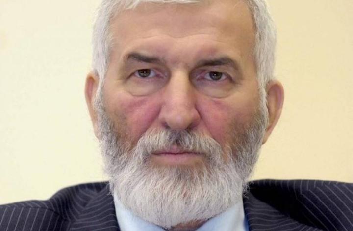 وفاة العلامة السوري الدكتور عبدالستار أبو غدة