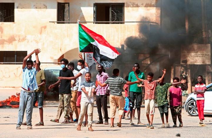 تواصل المظاهرات بالسودان.. وانقسام حزبي تجاه التطبيع
