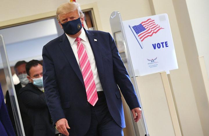 10 أيام على الانتخابات | 7 ولايات ستحسم.. وترامب يدلي بصوته
