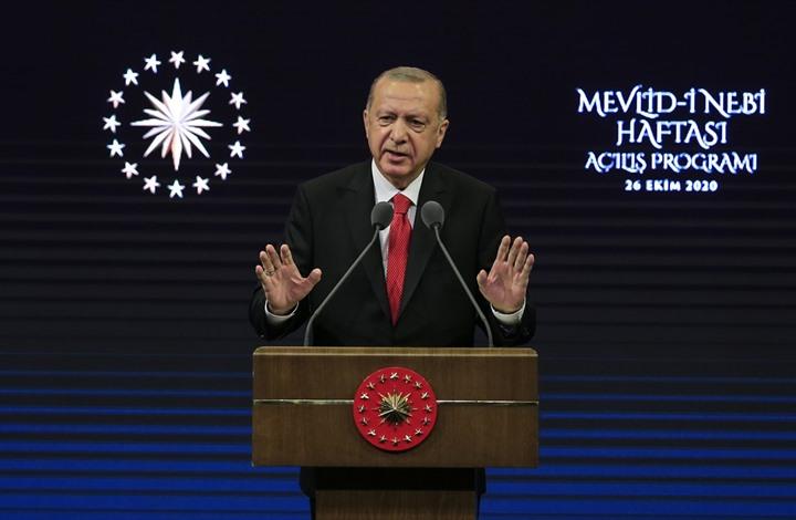 """ما سر رد فرنسا """"الانهزامي"""" على دعوة أردوغان مقاطعة بضائعها؟"""