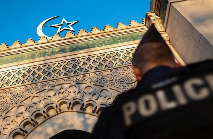 """إعادة فتح مسجد بفرنسا بعد إغلاقه عقب مقتل """"مدرس التاريخ"""""""
