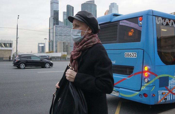 """دراسة: التعرض للتلوث الجوي يزيد من خطر الوفاة بـ""""كورونا"""""""