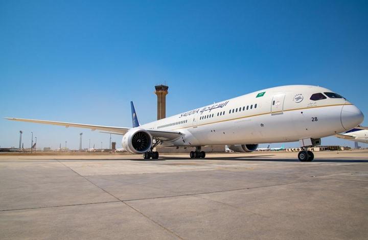 شركة بدبي ترفع دعوى ضد الخطوط السعودية بـ460 مليونا