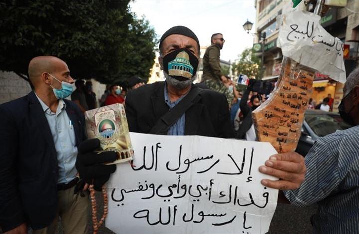 في ذكرى المولد.. العالم الإسلامي يهب للدفاع عن النبي محمد