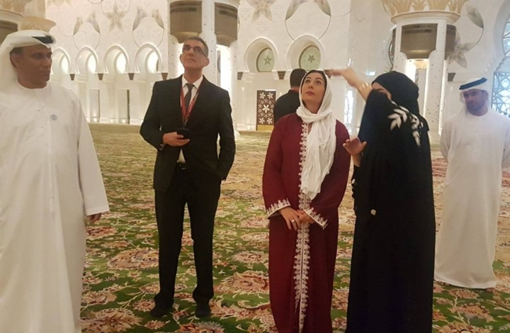 تركيز إسرائيلي إماراتي على سياحة دينية متبادلة.. ماذا تعني؟