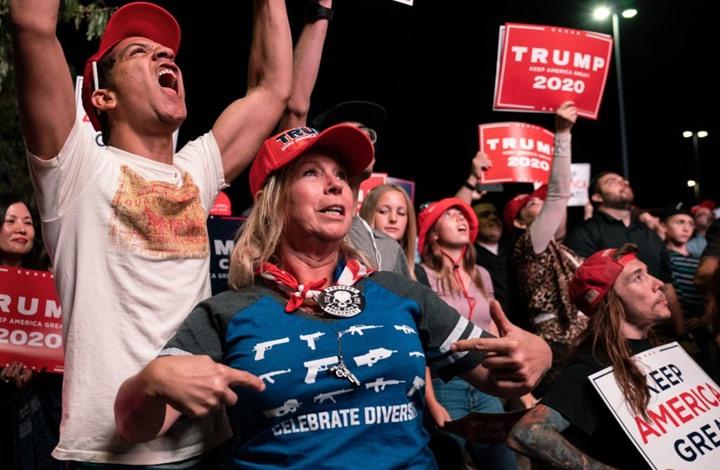 """3 أيام على الانتخابات   صراع تاريخي على """"الشيوخ"""" وتوتر أمني"""
