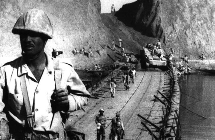 حرب أكتوبر 1973 انتصار عربي لم يكتمل!