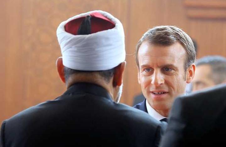 WP: الإصلاح الإسلامي يكون بتحدي المؤسسات وليس بشيطنة المسلمين