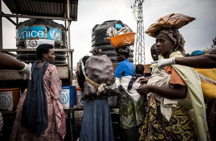 """تقرير: طواقم من """"الصحة العالمية"""" استغلوا نساء أفريقيات جنسيا"""