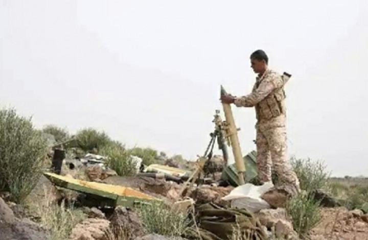 تقدم للقوات اليمنية في مأرب واستعادة العديد من المناطق