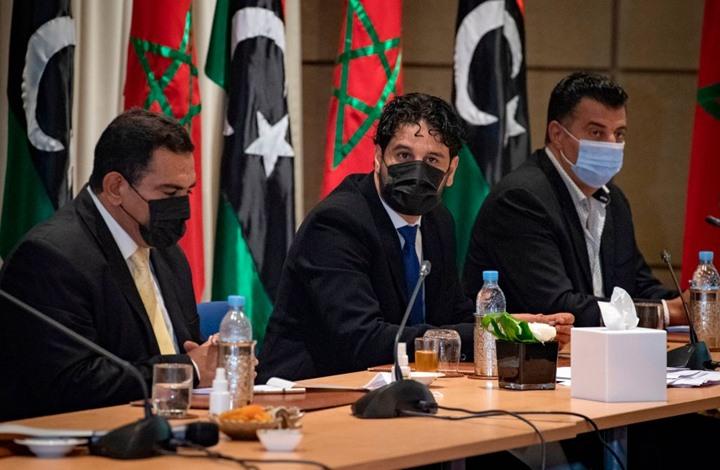 """برلماني ليبي يكشف لـ""""عربي21"""" عن اجتماع بالمغرب الأحد"""