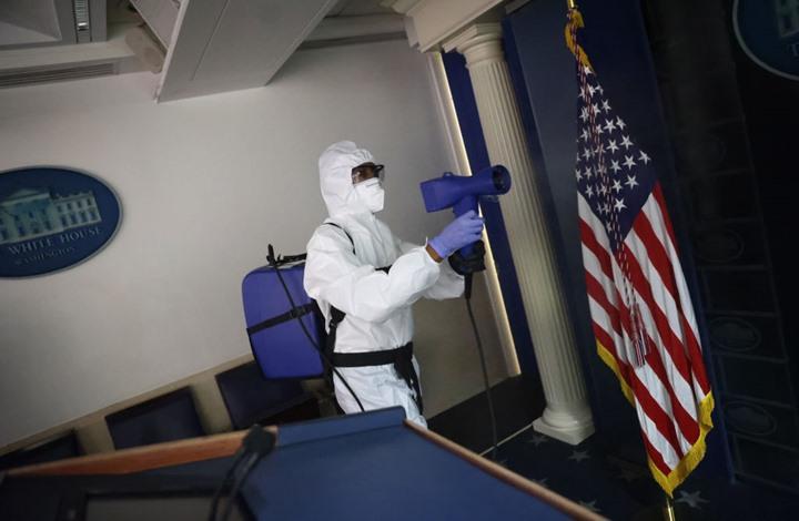 مسؤول أمريكي: كورونا مؤامرة شيوعية.. هكذا وصف اللقاح