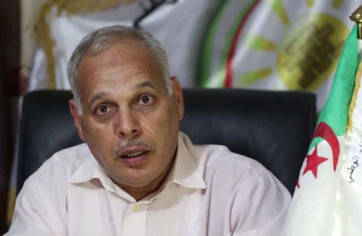 قيادي جزائري: حكم الإسلاميين ينجح بالمشاركة ويفشل بالمغالبة