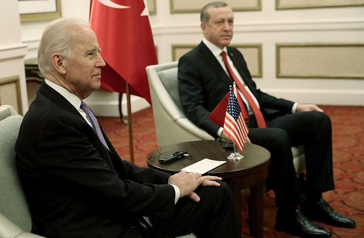 كيف تنظر تركيا لفوز بايدن.. هل يختلف عن كلينتون وأوباما؟