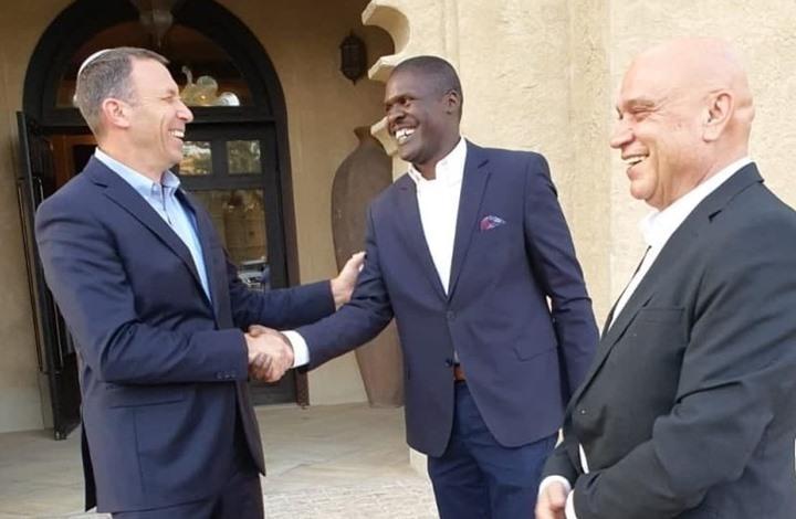 لقاء يجمع وزراء إسرائيليين وسودانيين في أبوظبي