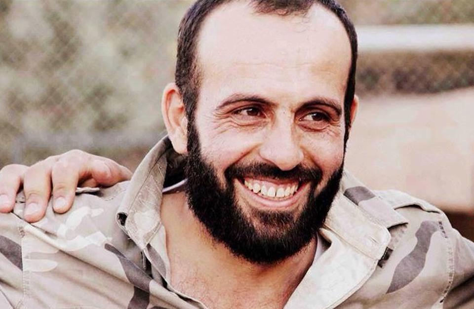 موقع سوري يكشف من هم قتلة عبد القادر صالح.. بينهم نساء
