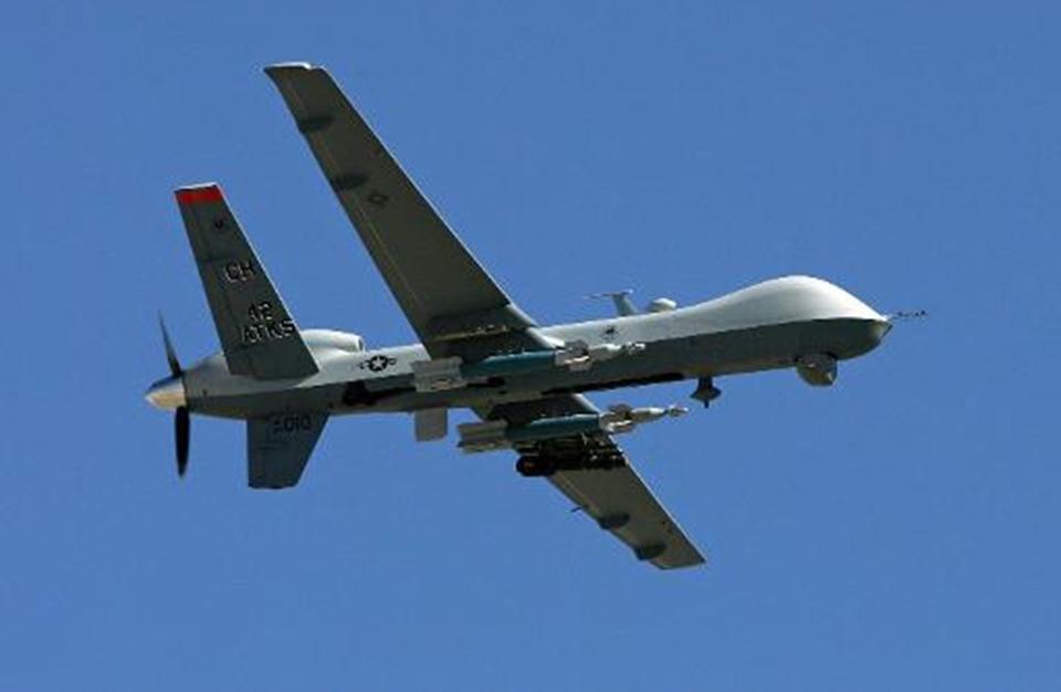 طيار أمريكي سابق يشرح أسباب تسريبه معلومات عسكرية سرية