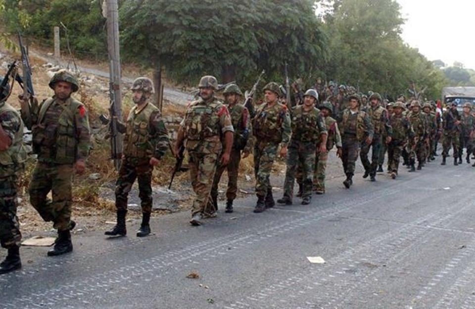 محاكمة سوري بالنمسا بتهمة قتل 20 جنديا من جيش النظام