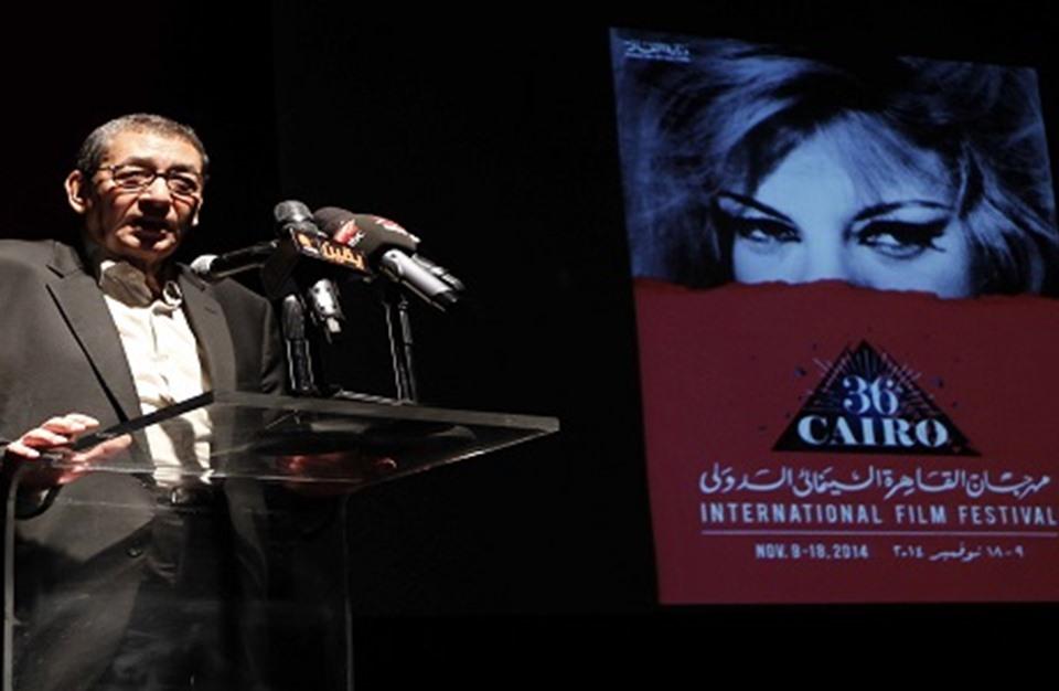 """12 مشروعا لمخرجين من سبع دول عربية في """"القاهرة السينمائي"""""""