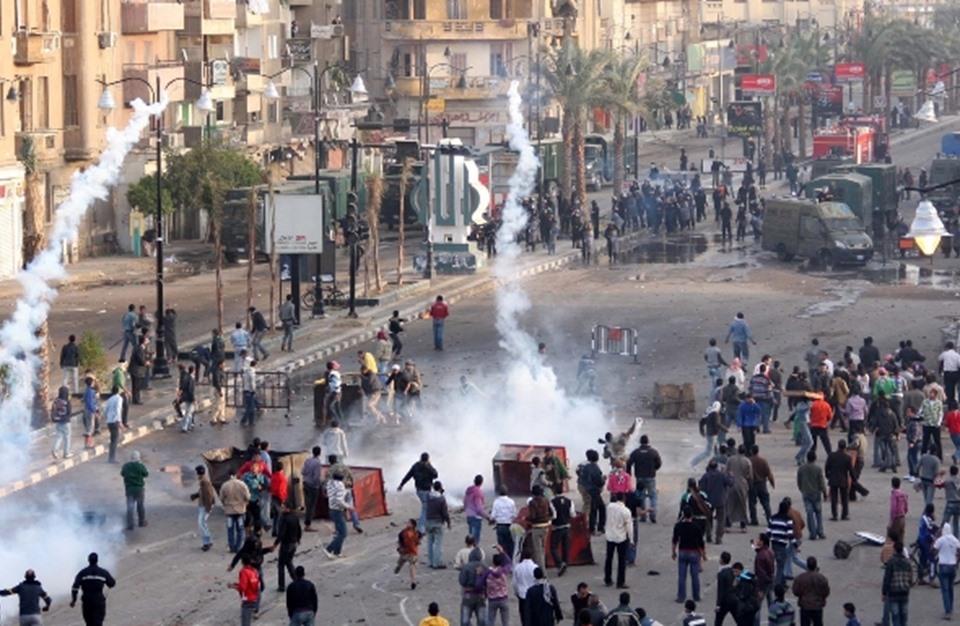 بين ذكرى ثورة يناير وحاضر السيسي ماذا قال النشطاء؟