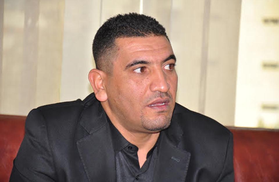 الإفراج عن ناشط جزائري بارز قبل ساعات من الانتخابات