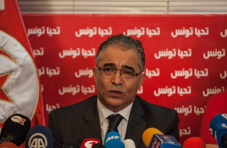 أمين عام نداء تونس: هناك مساع لمحاولة الاستيلاء على الحزب