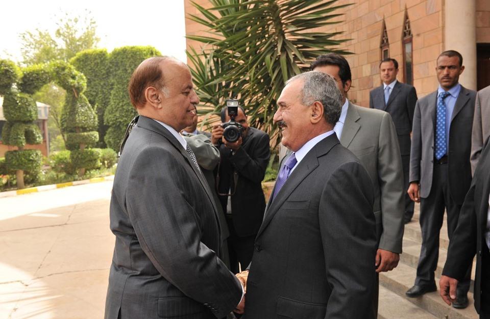 سياسة صالح في اللعب بالأوراق وأثرها في صعود قوة الحوثيين