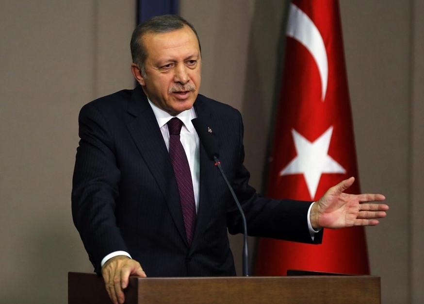 """أردوغان يصف تحديد النسل """"بالخيانة"""" لتركيا"""