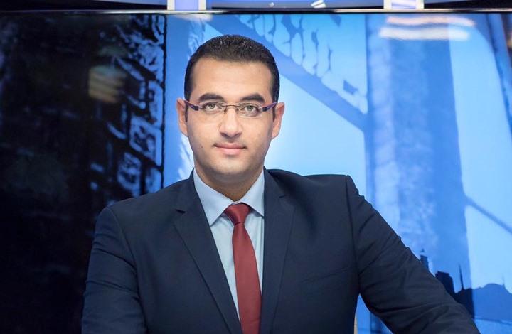 إعلامي مصري يرد على قرار التحفظ على أمواله (شاهد)