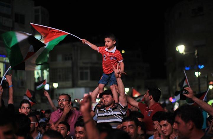 """حملة فلسطينية تطالب بريطانيا بالاعتذار عن """"وعد بلفور"""""""