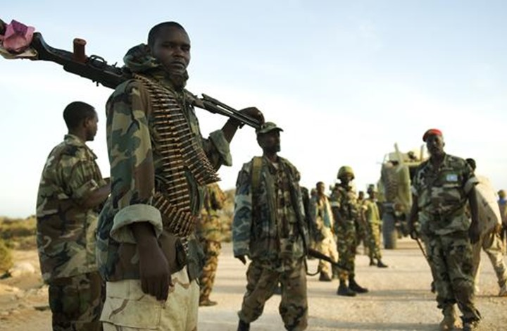 """مقتل 10 مدنيين في عملية أمنية """"أخطأت هدفها"""" بالصومال"""