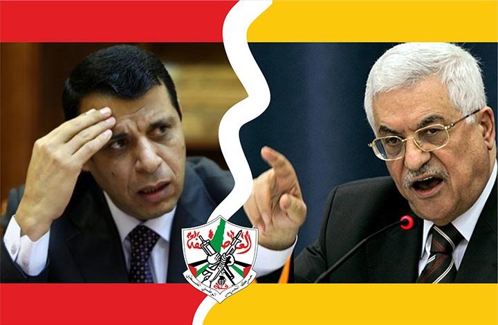 """مع من يقف الأردن من صراع """"عباس-دحلان""""؟"""