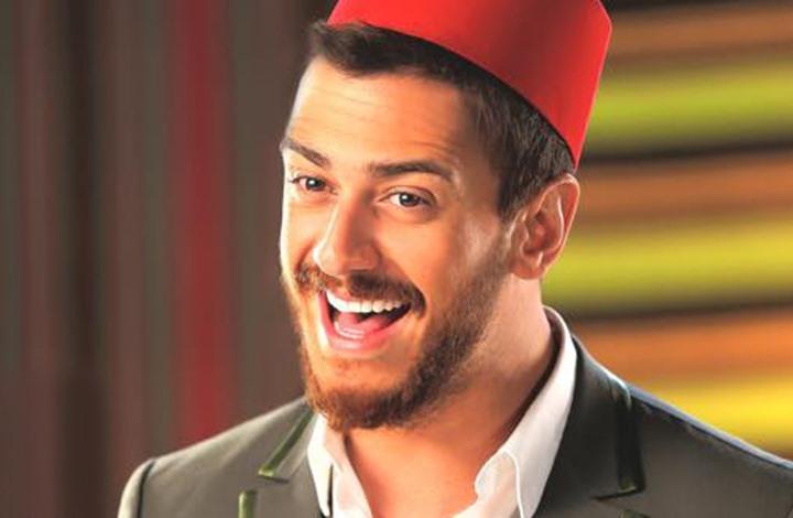 """سعد لمجرد يتطلع لـ""""دويتو"""" مع أحمد عدوية"""