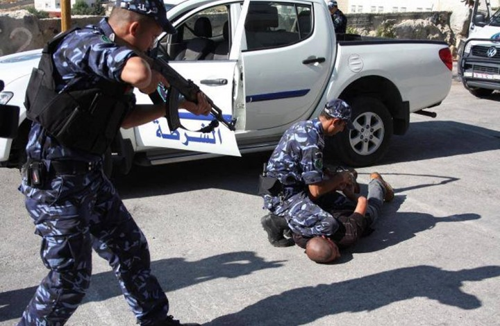 منظمة حقوقية: 33 حالة تعذيب وحشي بسجون السلطة الفلسطينية