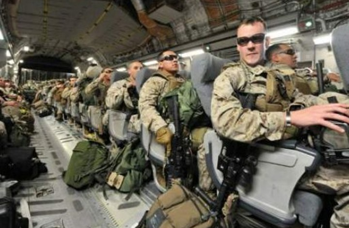 تفاصيل مقتل جندي أمريكي بالعراق في هجوم لتنظيم الدولة