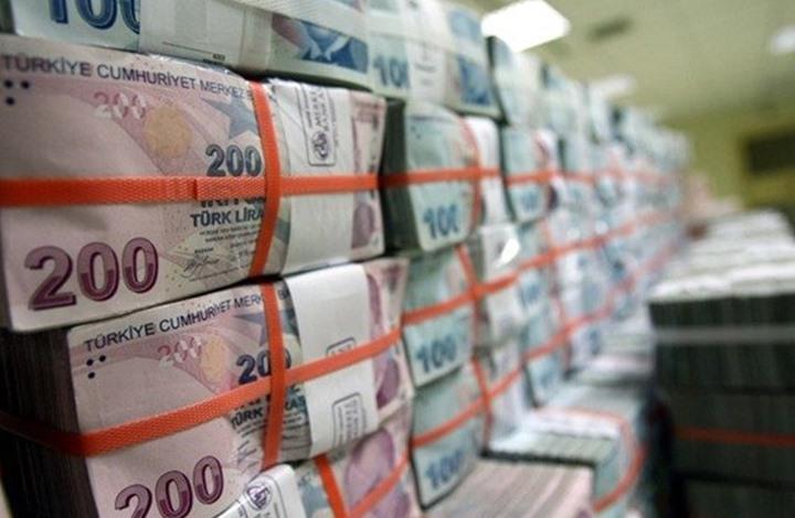 ارتفاع دخل تركيا القومي من 230 مليار دولار إلى 816 في 14 سنة