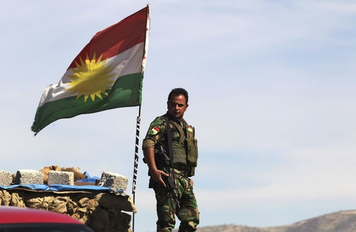 البيشمركة: هذه حقيقة توغل الجيش الإيراني داخل العراق