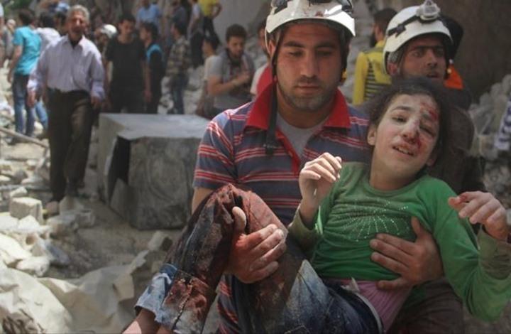 لاكروا: 5 أشياء يجب معرفتها عن حلب